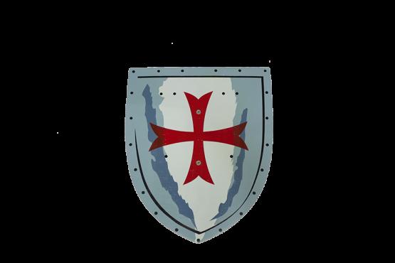 Escudo Cruz Roja