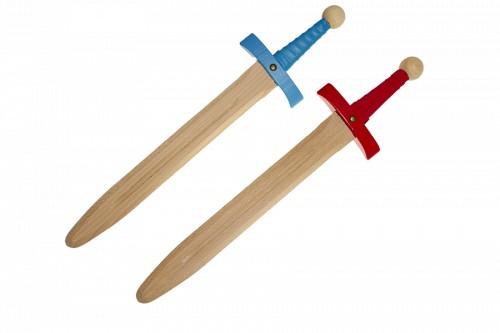 Espada Hoja Ancha