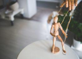 Beneficios de los juguetes de madera en los niños