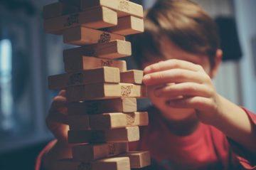 Jenga: el juego que ayuda a desarrollar el cerebro