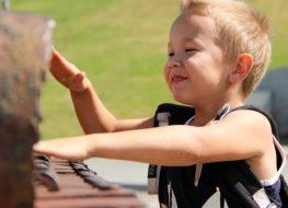 Estimulación musical: cómo afecta a los niños y niñas