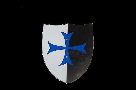 Escudo Cruz Azul – Pequeño