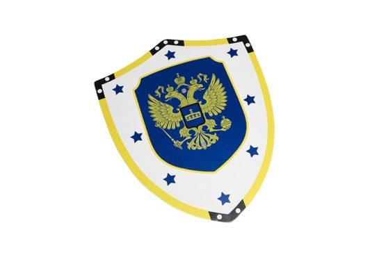 Escudo Águila Amarilla – Pequeño