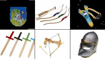 armas de juguete para niños