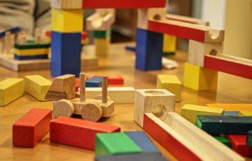 juguetes de madera de habilidad