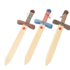Espada Caballero Medieval (2)