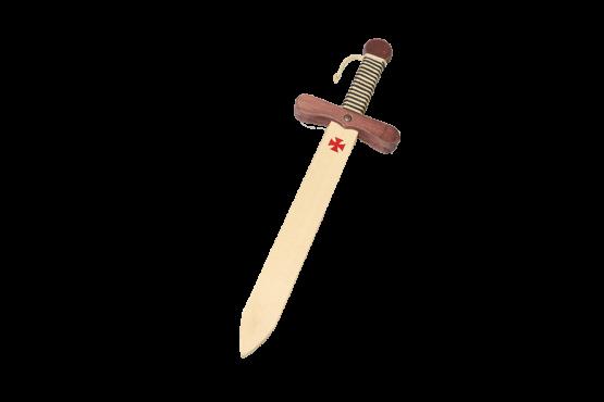 Espada Caballero Medieval Camel
