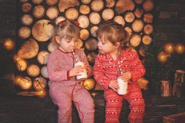 juguete de madera para niños navidad